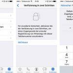 Whatsapp Zwei Schritte Verifizierung