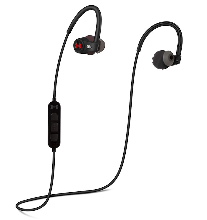 UA Sport Wireless HR By JBL