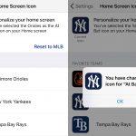 App Icons Wechseln