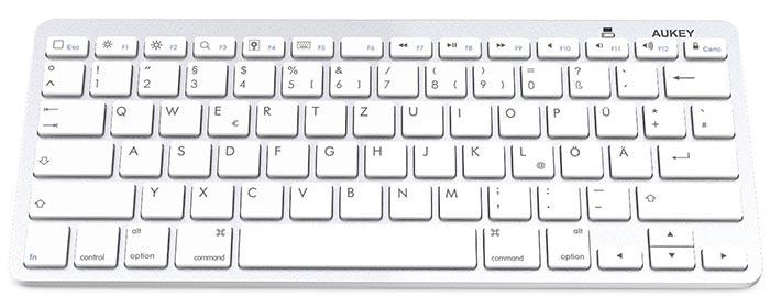 Aukey Keyboard