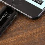 Aukey Speicher Stick Iphone