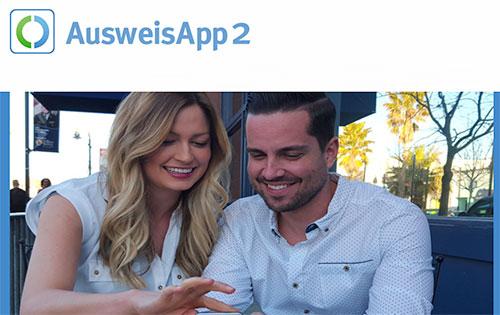 Ausweis App