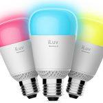 Iluv Rainbow 8 Lampen