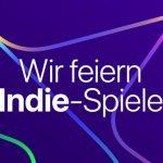 Indie Spiele Banner