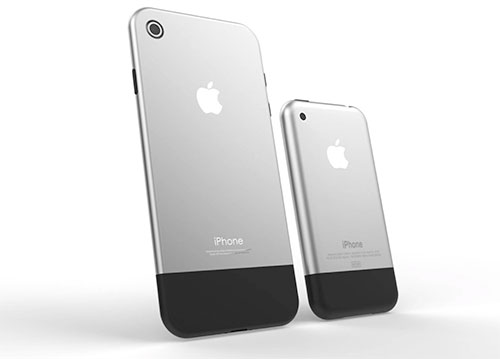 Iphone Edition