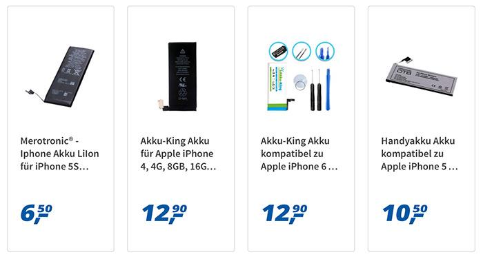 Iphone Ersatzteile Bei Real