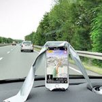 Klebeband Iphone Auto