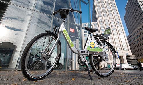 Lidl Bike 500
