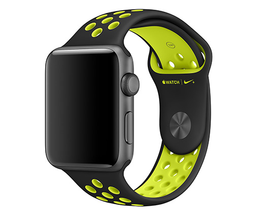 Nike Apple Watch Armband