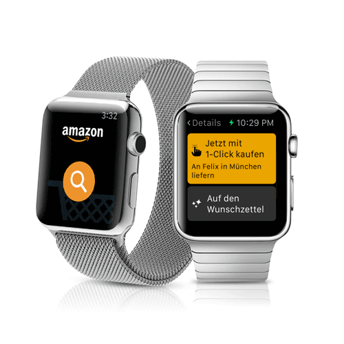 Apple Watch Amazon