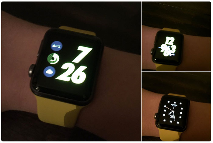 Apple Watch Hack