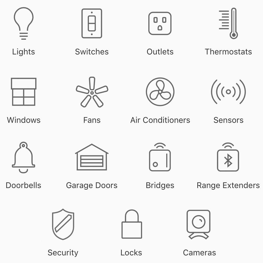 HomeKit-Katalog: Apple überarbeitet offizielle Zubehör-Liste ...