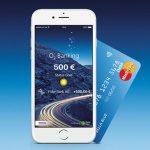 O2 Banking Secure Code Mastercard
