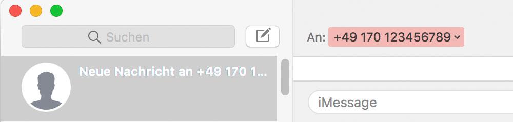 Sms Senden Nachrichten App
