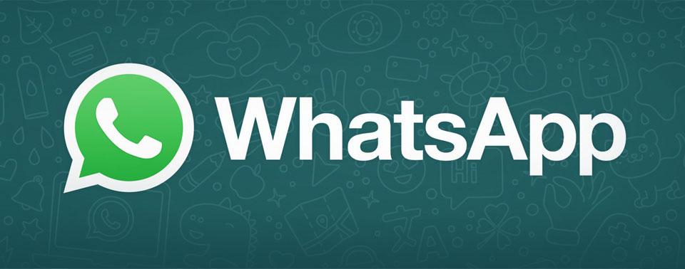 Whatsapp Ticker