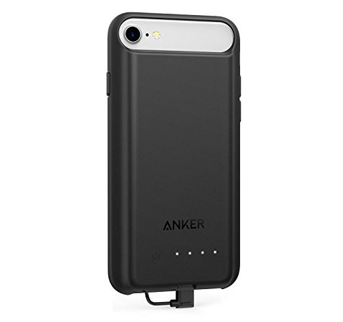 apple iphone battery case anker powercore ladeh 252 lle f 252 r das iphone 7 iphone ticker de 7890
