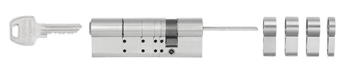 Danalock V3 Zylinder