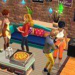 Die Sims Mobile Header