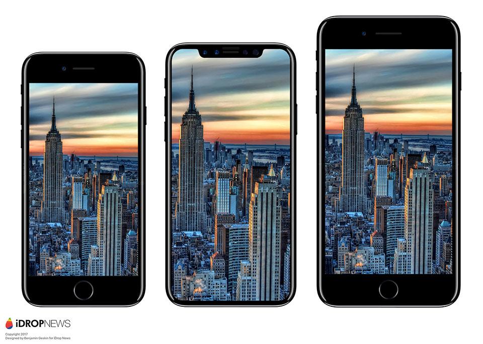Iphone Edition Vergleich