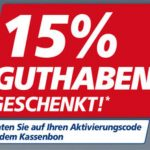 Itunes Zusatzguthaben 15 Prozent