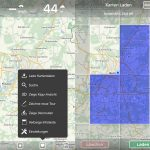 Mapout Screen