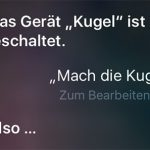 Philips Hue Mit Siri Bedienen