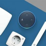 Smarhome Echo Dot