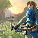 Zelda Header