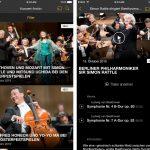 Berliner Philharmonie App
