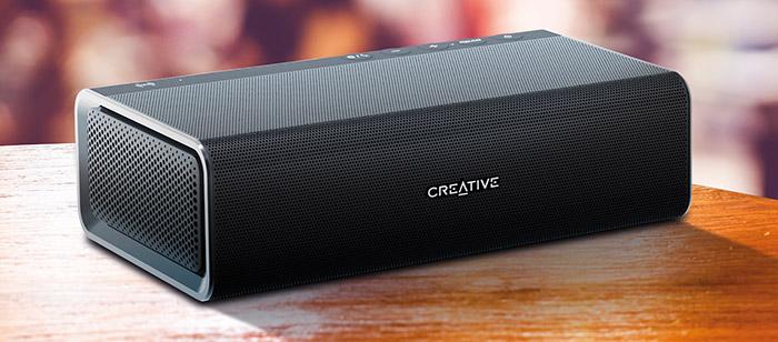 Creative Sound Blaster Roar Classic Lite