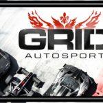 Grid Autosport Iphone