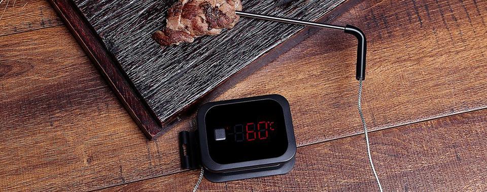 inkbird ausprobiert g nstige grillthermometer mit bis zu. Black Bedroom Furniture Sets. Home Design Ideas
