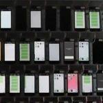 Iphones In Clickfarm