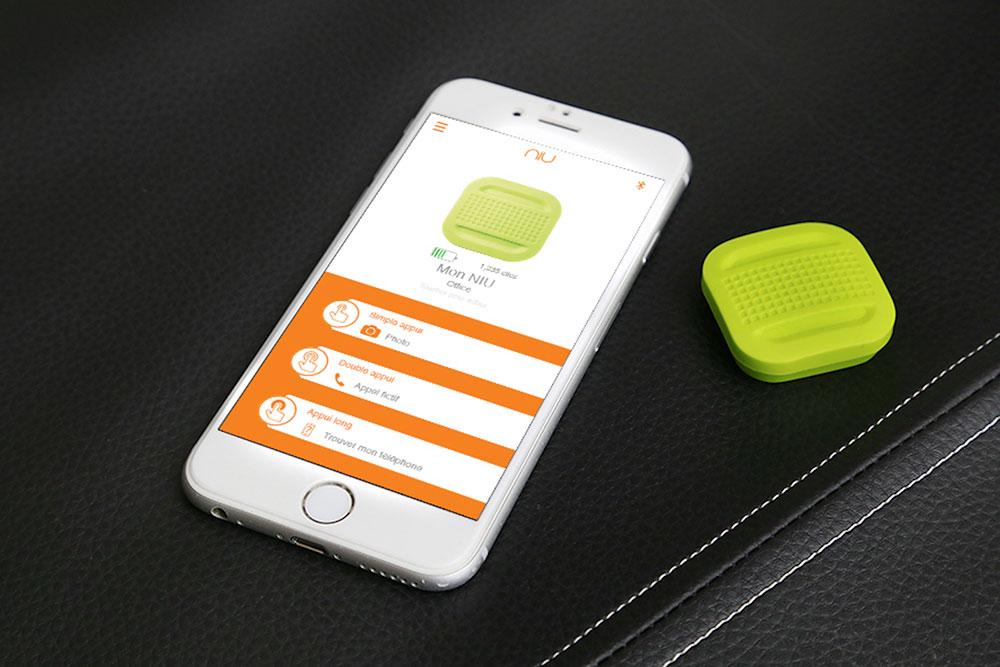 Smart Button 500