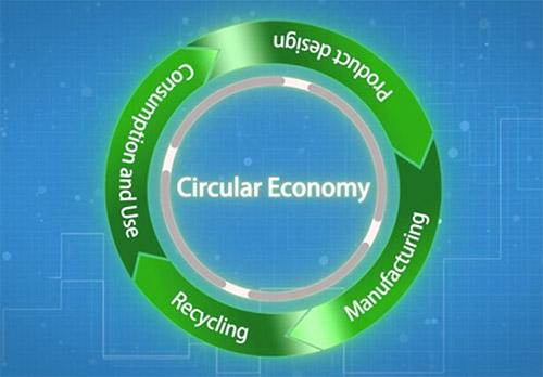 Smartphone Recycling Greenpeace