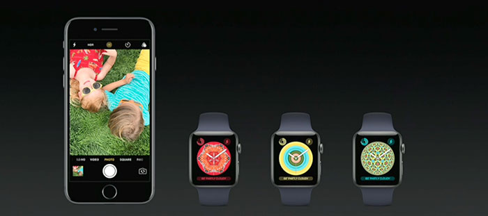 Watch Os Faces