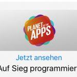 Werbung Apps