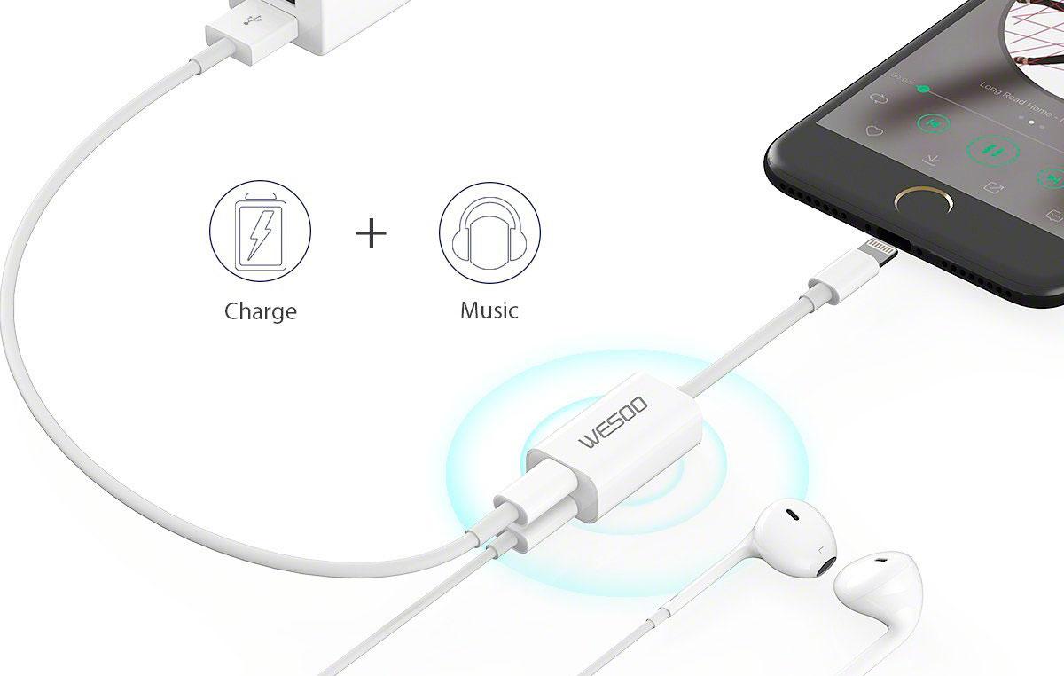 Belkin Ladekabel Iphone