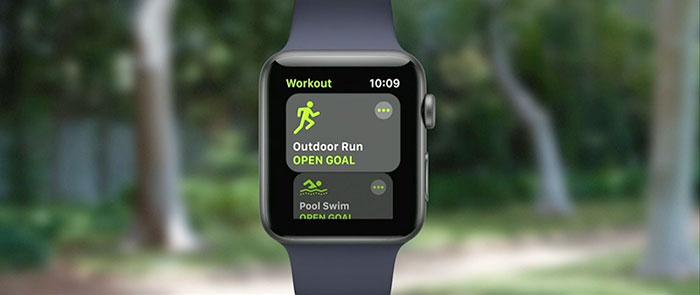 Workout Design