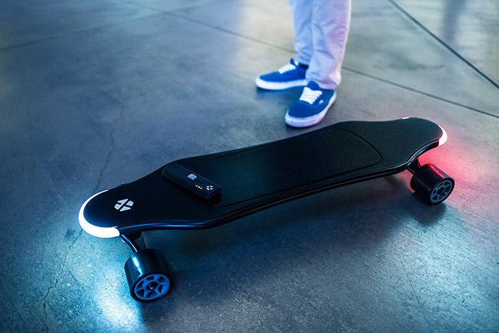 Xtnd Board 700