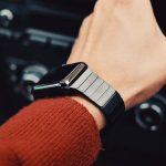 Apple Watch Handgelenk