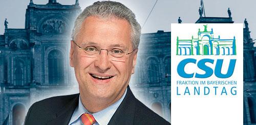 Csu Landtag