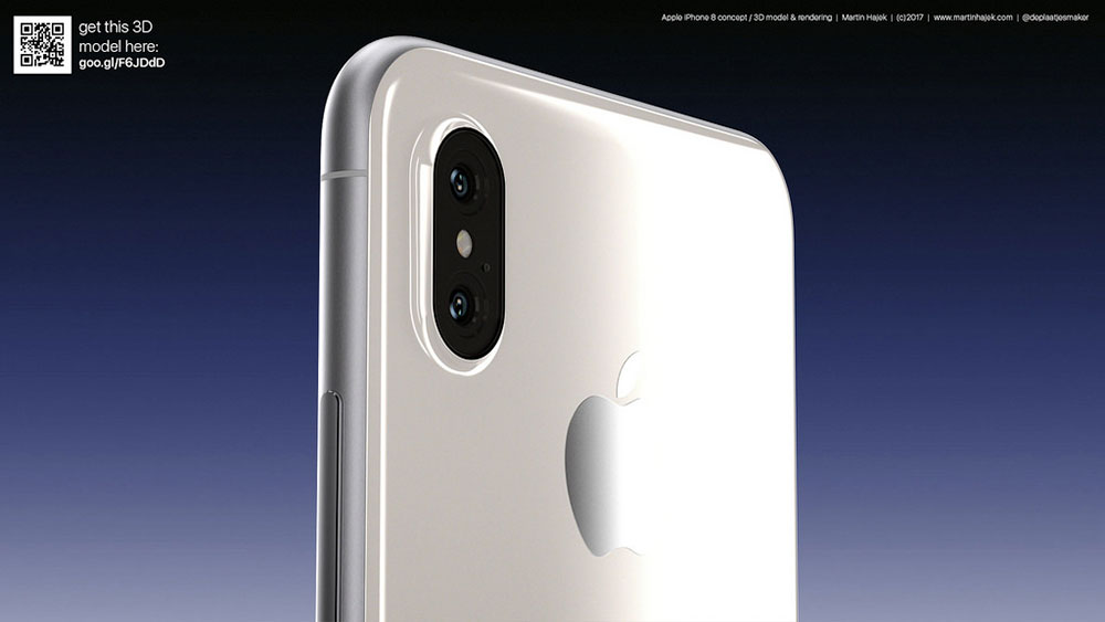 Iphone Entfernungsmesser Iphone : Apple star analyst kuo: 10 prognosen zum iphone sondermodell