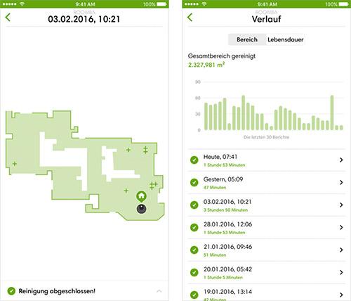 Roomba-Hersteller will Karten von Wohnungen verkaufen