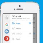 Outlook Fuer Ios