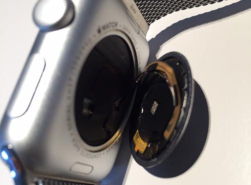 Apple Watch 1. Generation: Die nächste Garantieverlängerung