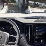 Volvo On Call Header