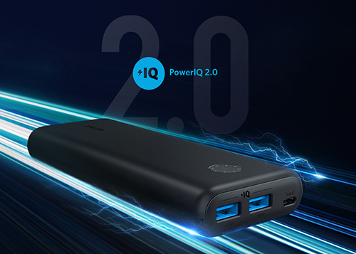 Anker Power Iq 20