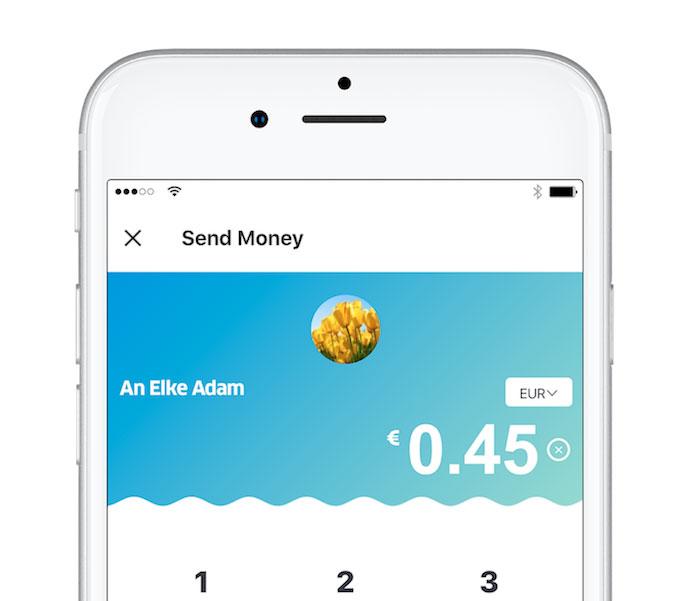 Geld Senden Paypal