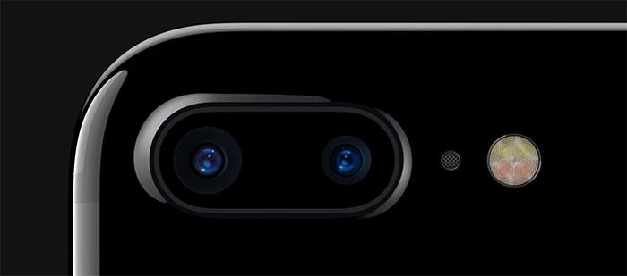 Iphone 7 Plus Kamera